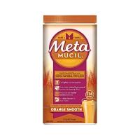 Meta MULIC 纤维酵素粉橙子味 673g