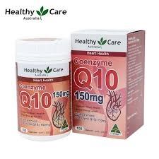 Healthycare HC 辅酶Q10 150mg 100粒