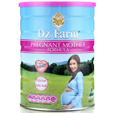 OZ Farm 孕妇奶粉 900克