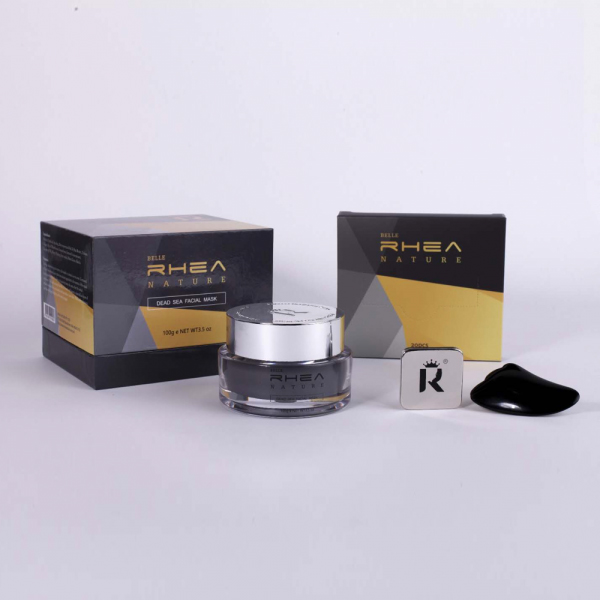 RHEA 磁石面膜