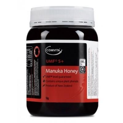 Comvita Manuka Honey UMF5+ 1kg康维他麦卢卡蜂蜜