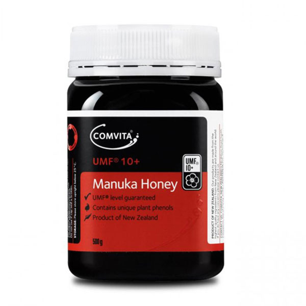 Comvita Manuka Honey UMF10+ 500g 康维他 麦卢卡蜂蜜10+