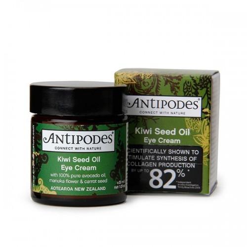 Antipodes Kiwi Seed Oil Eye Cream 30ml 奇异果籽油眼霜
