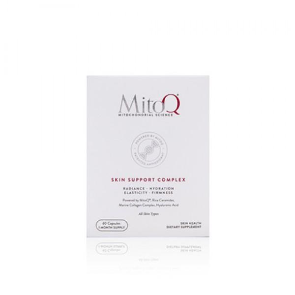 MitoQ 全能补水胶囊 60粒