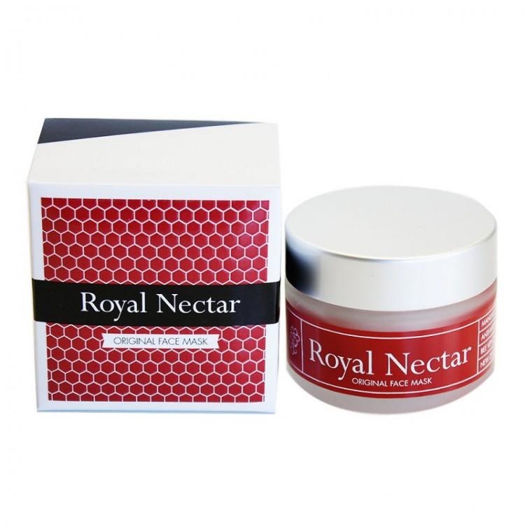 Royal Nectar 皇家蜂毒面膜 50毫升