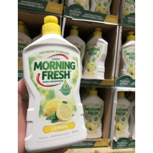 MORNING FRESH (柠檬味)400ml 洗涤液
